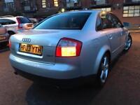Audi A4 1.8 T Sport 163 4dr 2003 CALL 07479320160