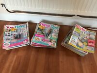 FREE 30+ magazines.. Homestyle, Style at Home