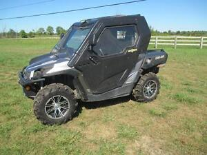 2012 Can-Am COMMANDER XT 1000 LIMITED