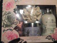 Baylis and Harding gift set.