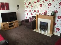 I have a 3 bedroom house looking for a swap in the Nottingham area