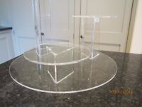 Wedding cake stands Stuff for Sale Gumtree