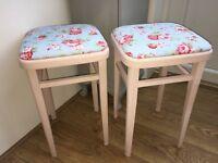 Kitchen stools Cath kidston