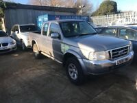 FORD RANGER TWIN CAB PICK UP 2006