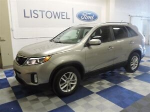 2014 Kia Sorento 2.4L LX AWD at AWD, Bluetooth, Heated Front Sea