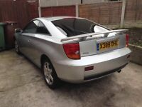 Very good runner. 8 months mot. Leather seats. Clean tidy car