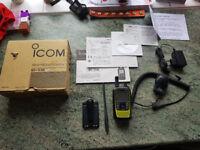Icom ID-51E Plus & Extra bits + TYT MD390 (extra deal)