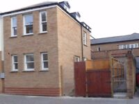 CENTRAL CROYDON NEWLY BUILD TWO BEDROOM MAISONETTE -DSS TENANTS WELCOME