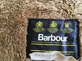 Barbour Northumbria Men's 48""