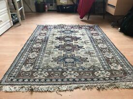 Great Persian Rug (1 metre x 1.5 metre)