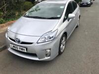 2010 Prius with PCO UBER ready