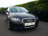 Feb 2007 Audi A3 SPECIAL EDITION TDI *CHEAP CAR!!!