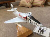 Pacific Aircraft Handmade A4 Skyhawk