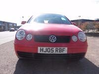 VW POLO 1.2 MYE