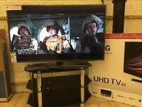 "LG 49"" smart 4k ultraHD Netflix YouTube boxed warranty Free Delivery"