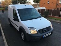 FORD TRANSIT CONNECT 90 T230 DIESEL.FULL SERVICE HISTORY.CALL 07887611676