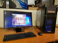 8core gaming pc