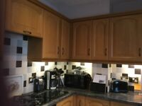 Kitchen Units, top and bottoms. Worktop also if required.