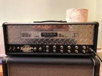 Mesa Boogie Single Rectifier Solo 50 Head including hard case