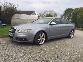 AUDI A6 3.0 TDI S-Line FOR SALE!!!!!!!!!!