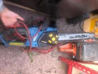 Workzone Chainsaw