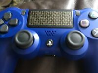 New limited edition PS4 wireless control pad bargain £36