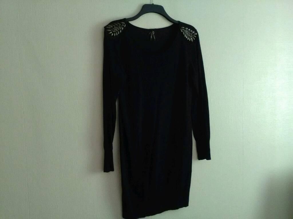 Size 14 jumper dress
