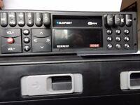 Renault Laguna Radio Cassette/CD