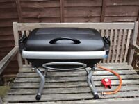 Firenze Gas Barbecue from Homsbase ideal for camping or using in the garden