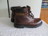 Prospecta Mens Boots Size 8 UK Light Wear