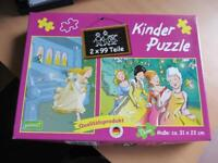 Kinder Kinderpuzzle Spiel 35 Teile  Play time Puzzles & Geduldspiele