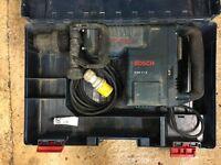 Bosch GSH 11E SDS MAX Demolition Hammer Breaker 110V