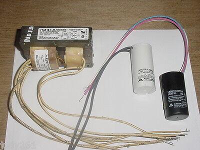 71A5181 Advance Metal Halide Core Coil Ballast 50W MH M110 Lamp 120V 277V NEW