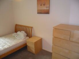 Double Bedroom Available to Rent in West Reading, rent includes bills & wifi, parking