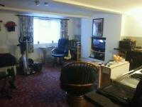 Studio flat in avonmouth