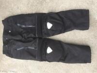 Frank Thomas motorbike trousers xxl
