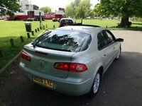 Renault Laguna 1.9 diesel drive excellent engine and gearbox are fine
