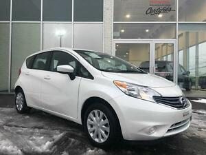 Nissan Versa Note SV 2015 Automatique Wow !