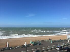 *SEPTEMBER 2021* STUDENTS ONLY! Stunning Furnished Studio Flat with Sea Views!