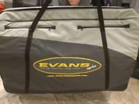 Brand new bike travel bag by Evans
