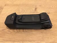 BMW GENUINE CENTRE CONSOLE PHONE EJECT BOX FRAME / SNAP-IN ADAPTER / CRADLE / HOLDER / DOCK