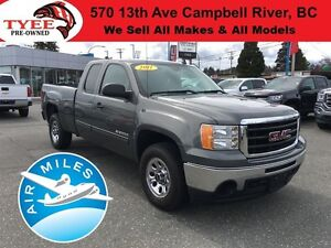 2011 GMC Sierra 1500 SL 4x4 Nevada Edition Bluetooth 1 Owner