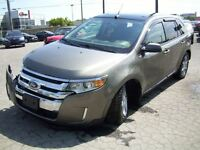 2013 Ford Edge SEL 4X4 V6 3.5L GPS SYNC SROOF PANO CUIR GR ELECT