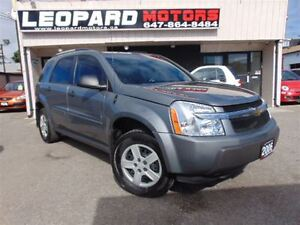 2006 Chevrolet Equinox LS,Full Automatic*Certified*