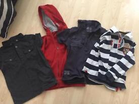 Boy age 5-7 clothes