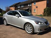 Lexus IS220D 2.2 Diesel- Excellent Condition