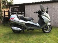 Piaggio x8 250 2007