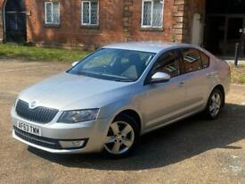 image for SKODA OCTAVIA 1.6TDI CR SE