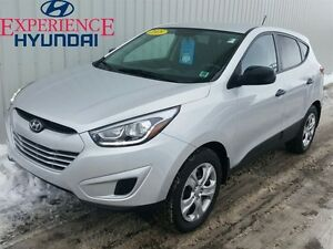 2015 Hyundai Tucson GL ALL WHEEL DRIVE | FACTORY WARRANTY | AC |