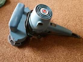Autosmart orbital polisher